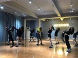 都江堰欧美爵士舞网红舞培训学校教练班终身免费学习进修