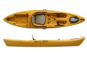 宁波滚塑皮划艇 【实力厂家】生产供应滚塑模具