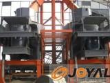 碎石生产配置线中的设备