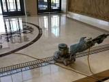 杭州專業石材無縫處理石材翻新結晶石材返堿氧化治理