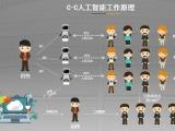 智能电话机器人系统 AI