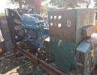 柴油发电机组出租出售