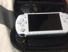 忍心出售98新的金属白PSP.有16G,8G4G记忆棒