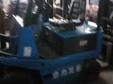 二手叉车转让 4吨5吨6吨合力电动叉车出售