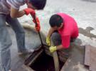 天津市政管道清洗 沉淀池清淤 化粪池清理 全市最低价