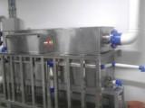 商丘不銹鋼油水分離器生產廠 信陽單位食堂提升一體化隔油池