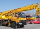 济宁吊车厂家小吊车价6吨吊车8吨吊车12吨吊车1年0.1万公里12万