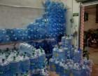 西乡固戌客家源桶装水配送中心