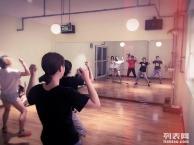 风格潮舞专注女子时尚健身之爵士舞培训