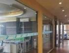 云岩喷水池世贸广场整层带办公家具700平精装写字楼
