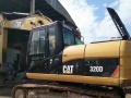 转让 挖掘机卡特重工卡特320挖掘机低价出售