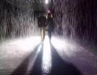 大型互动雨屋体验展览设备租赁出售(上海皖齐文化传媒)