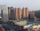 万达广场双面采光高楼层业主提供装修108平方租50