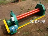 云浮铁板滚圆机锥形卷板机不锈钢卷板机加工定制