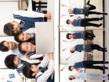 幼儿园小学亲子活动毕业游夏令营毕业照摄影纪念册制作