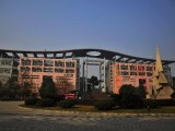 四川城市職業學院-四川省 一所開設有電子競技專業的中職學校