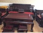 红木家具沙发六件套013