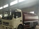 油罐车价格表厂家直销5吨10吨20吨1年100万公里3万