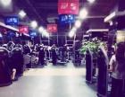 浩沙健身店庆一年通用卡瑜伽舞蹈游泳单车!