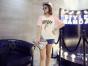 江苏哪里批发服装最便宜最好看夏天最畅销连衣裙批发低价T恤批发