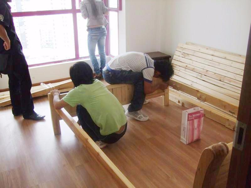 白城市喜迁低价专业搬家服务有限公司干零活专业抬钢琴