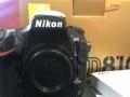 人气款【尼康D810(24-70)特价6000元,全新