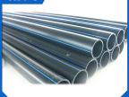 厂家直销 南风PE80/100给水管 黑色塑料给水管 广东pe给水管
