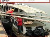 广州市华域防污提供船舶垃圾接收服务正规垃圾处理