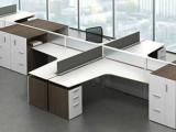 长沙办公桌椅定做工厂 定做办公桌椅工位隔断