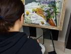 嘉定福海路画画班招生 上海嘉定嘉福汇画画班哥艺画室