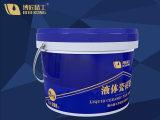 博匠精工液体瓷砖胶粘贴剂生产厂 上海精工型液体瓷砖胶