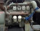 湖州发电机回收-进口发电机回收