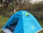 户外用品帐篷睡袋防潮垫帐篷灯出租