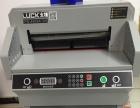 洛阳销售及维修胶装机 切纸机