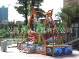 儿童海盗船游乐设备¥迷你海盗船12座公园广场海盗船摇乐BD-12