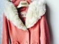 美丽衣橱大衣