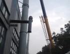 上海闵行莘庄叉车卸货机械移位安装搬场吴泾镇叉车出租吊车出租