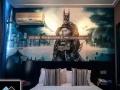 专业墙体彩绘,酒店,咖啡厅,幼儿园,家庭软装,餐厅