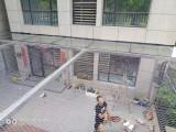 幼儿园防护网金属绳网 防高空抛物防掉落安全网 游乐设施安全网