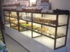 供应面包展示柜