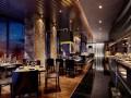 重庆餐厅装修自助餐厅装修火锅店装修餐厅酒楼装修餐吧装修设计