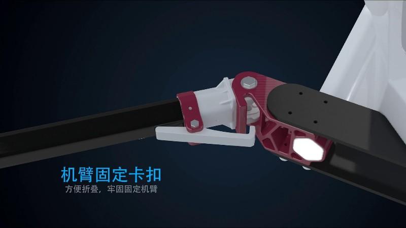 中山产品3D动画视频制作