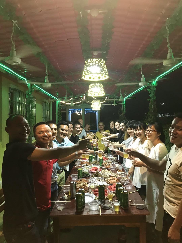 海口聚会别墅 同学朋友开Party别墅 海口轰趴馆
