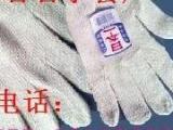 深圳市平湖劳保本白棉纱手套生产厂家供货君君手套厂1212