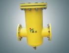 润丰技术建议管道调压前安装燃气过滤器
