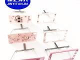 各种型号手机壳喷漆夹具不挡油钢丝夹具欢迎定制
