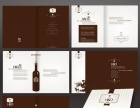 专业画册 折页 海报设计 名片LOGO设计