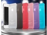 苹果5代透明手机保护壳iPhone5透明TPU清水软胶套 手机外