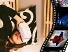 虚拟现实头盔,3D看电影,玩游戏