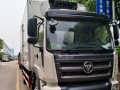 福田瑞沃6.8米冷藏车全国直销